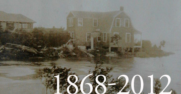 Fire Island: Before and After the Great Hurricane of 1938