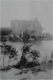 Cherry Grove - The Birth and Life of Cherry Grove: Before and After the 1938 Great Hurricane.